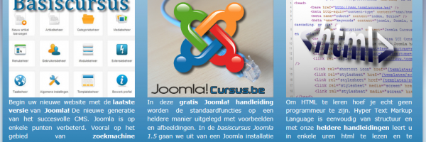 Zynixmedia geeft Joomla tips