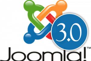 Joomla door Zynixmedia